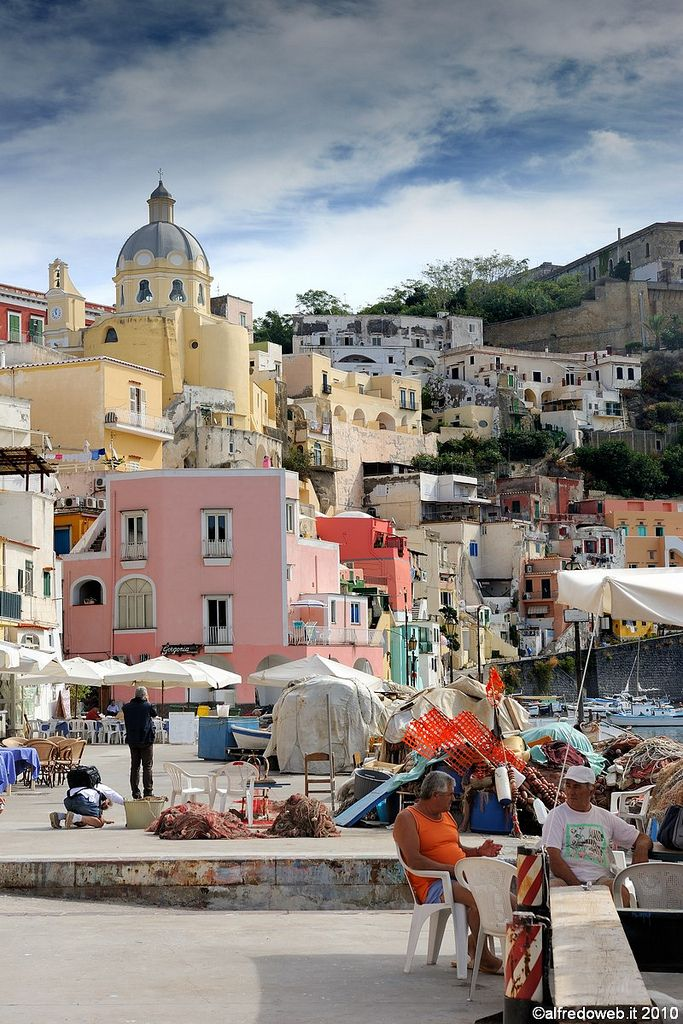 Procida | Italy--Holiday Experience Airbnb  by Francesco -Welcome and enjoy…