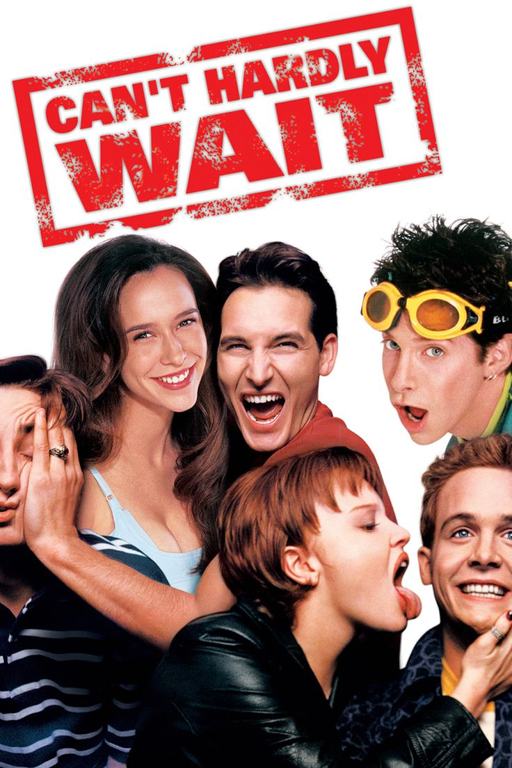 Can't Hardly Wait (teen comedy)