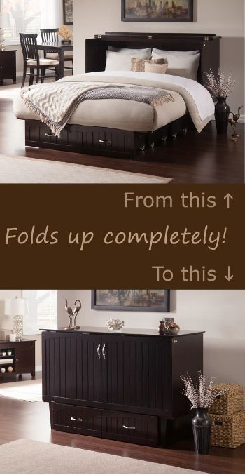 The 25 best rustic murphy beds ideas on pinterest diy murphy murphy bed diy see more hide away bed perfect for a guest room rustic home decor solutioingenieria Choice Image
