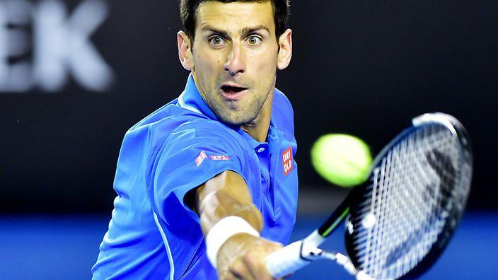 Wimbledon Tennis N. Djokovic Vs Kohlschreiber Men's Single Live Score Prediction 2015