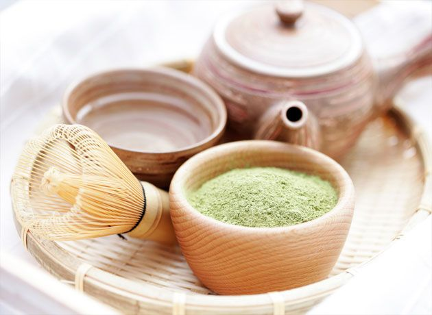 How green tea can help you lose weight naturally