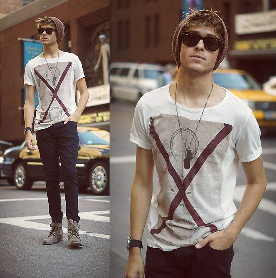 Summer Street Style Fashion for Men www.facebook.com/dioneaweb https://twitter.com/dioneapalermo ...