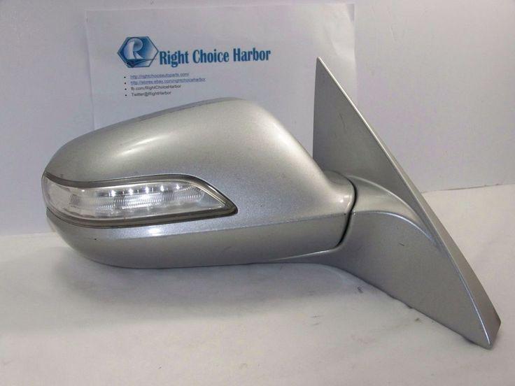 2004-2006 Acura TL Side View Mirror Right RH Passenger #Acura