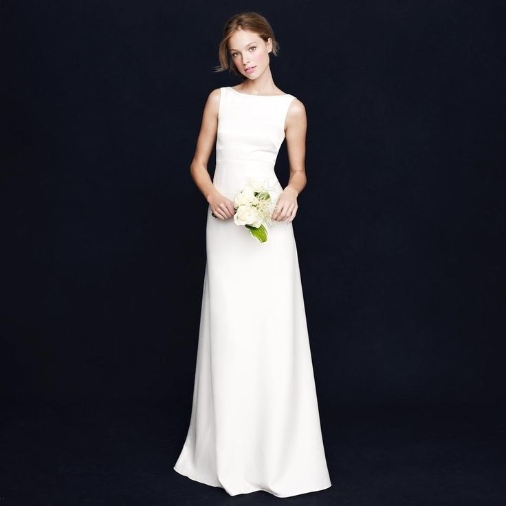 J.Crew Percy Wedding Dress. J.Crew Percy Wedding Dress on Tradesy Weddings (formerly Recycled Bride), the world's largest wedding marketplace. Price $350.00...Could You Get it For Less? Click Now to Find Out!