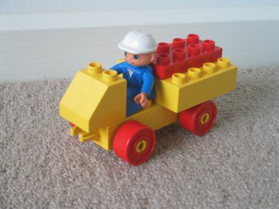 DUPLO trucks and buses | LEGO DUPLO Ideas