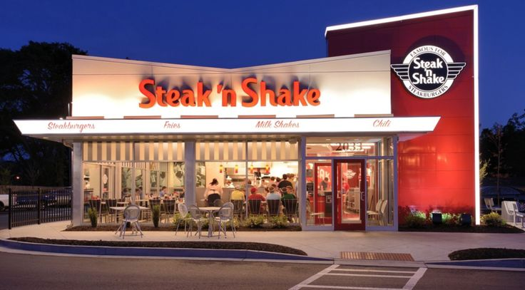 Kids Eat Free at Steak 'n Shake (All Day Every Day!)