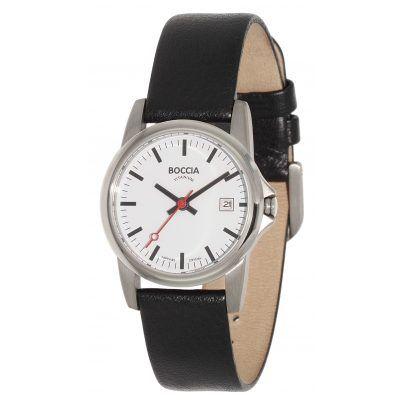 Klassische Boccia Titanium Damenuhr http://www.uhrcenter.de/uhren/boccia/damenuhren/boccia-titanium-damenuhr-3080-07/ #Damenuhr #Boccia #watch #uhrcenter