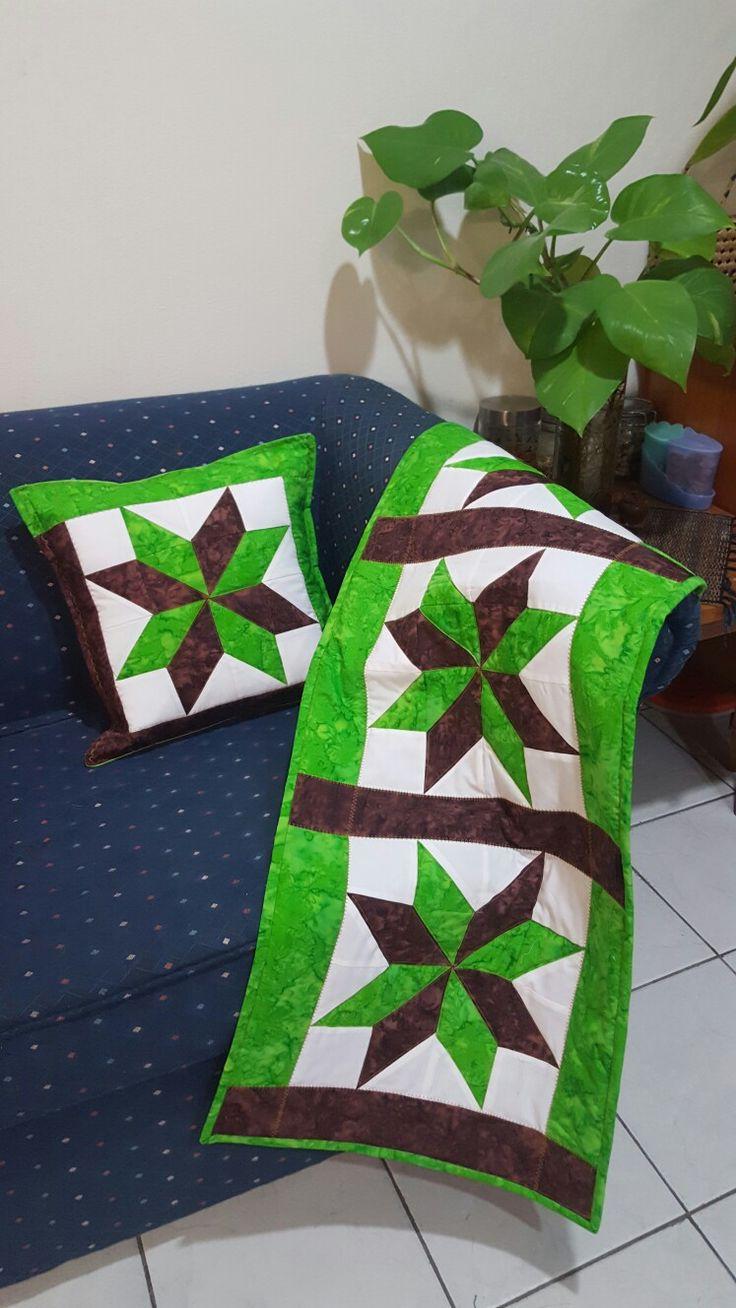 Green star 1