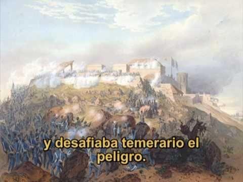 Guerra México-E.U.A. (Batalla de Chapultepec)