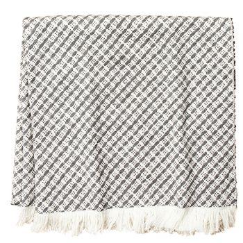 Marimekko's Kopeekka blanket