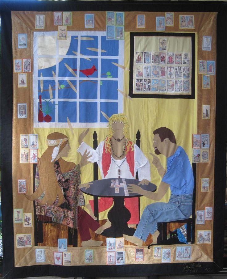Tarot card reading seattle / San diego card shops
