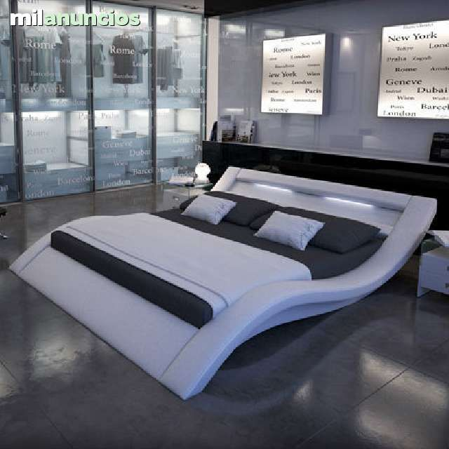 7 best camas hermosas images on Pinterest | Beautiful beds, Modern ...