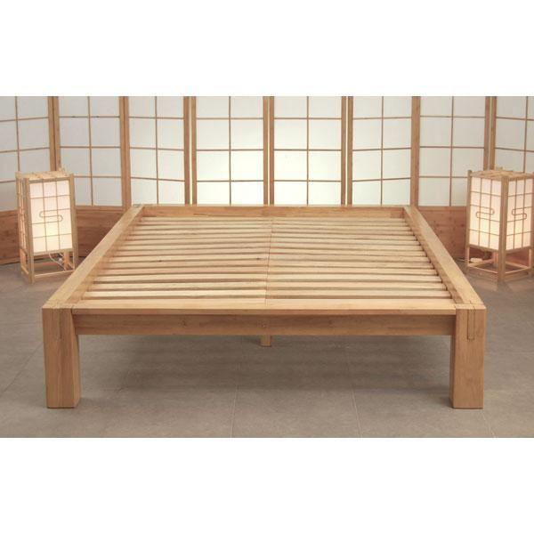 1000 ideias sobre cama japonesa no pinterest cama - Somier japones ...