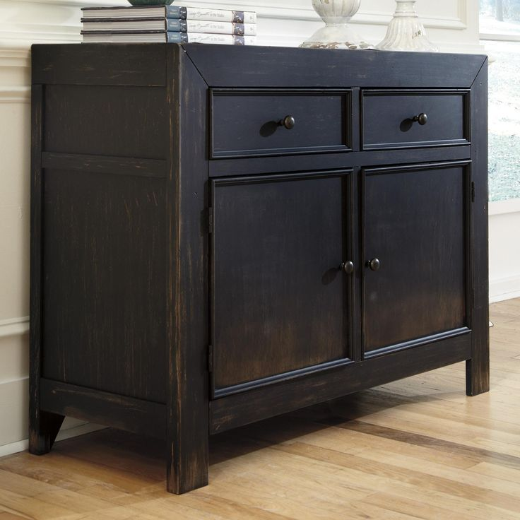 Best Accent Cabinet Gavelston By Signature Design By Ashley 400 x 300