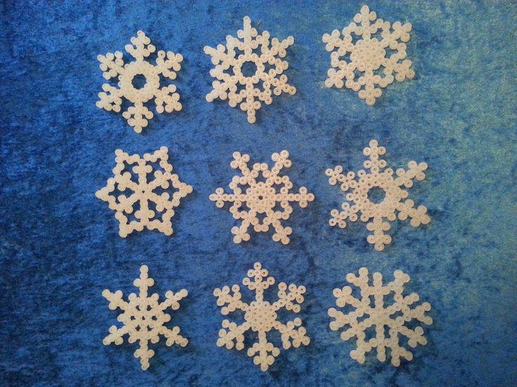 Selvlysende snefnug