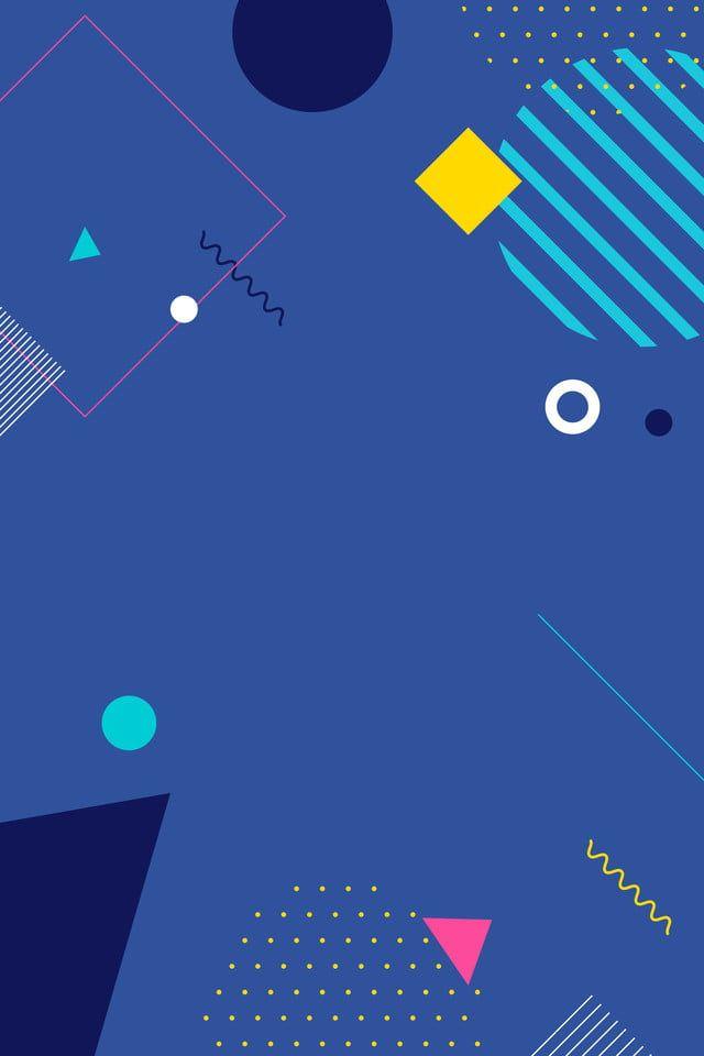 Fond Moderne Abstrait Graphique Minimaliste Resume Moderne Simple Dessin Anime Promotion Propagande Theme Affiche Le Fond Di 2020 Desain Pamflet Desain Banner Inspirasi Desain Grafis