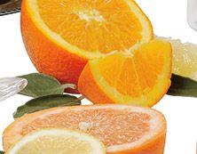 nectar de citron frais