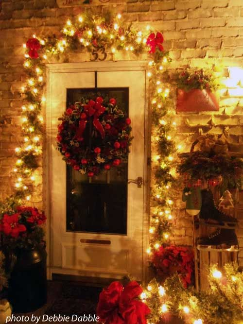165 Best Christmas Lights Parade Images On Pinterest