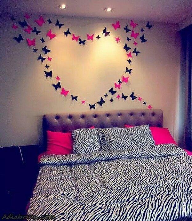 Bedroom cute