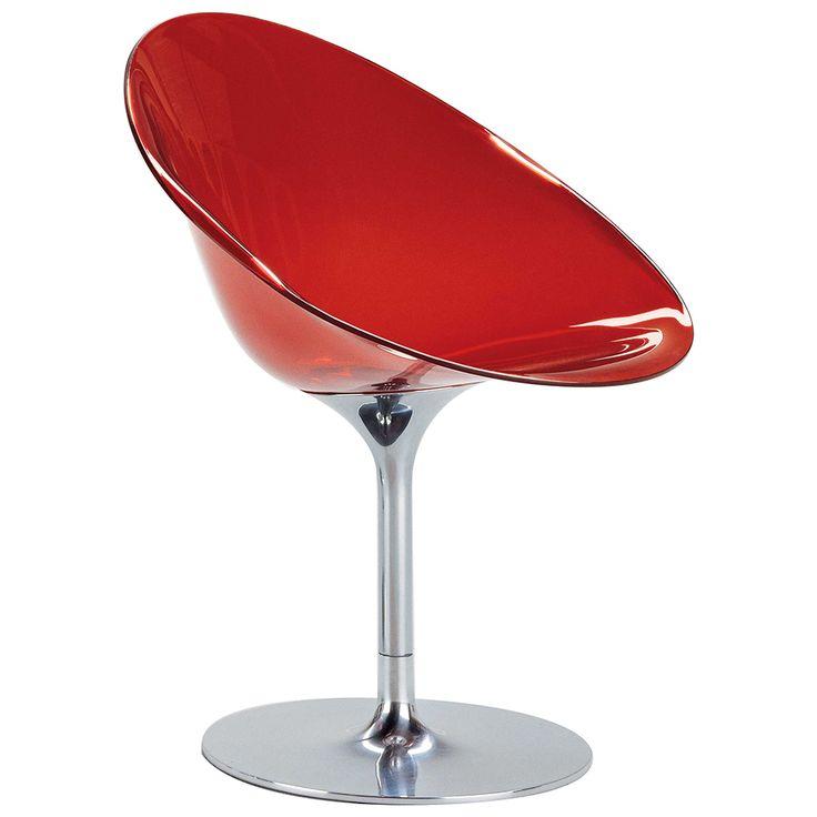 Kartell Ero(s) Chair. Sessel GünstigWohnzimmer SesselRelaxsessel ...
