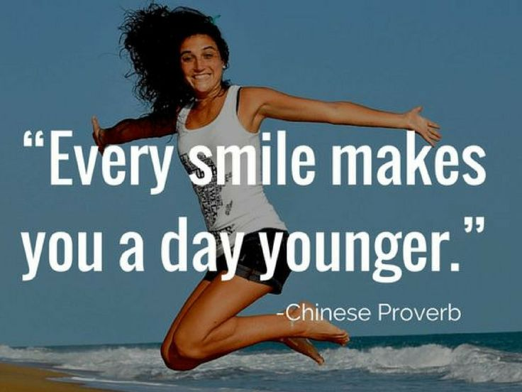 New, Easier Way to a Better Smile Makes a Younger You