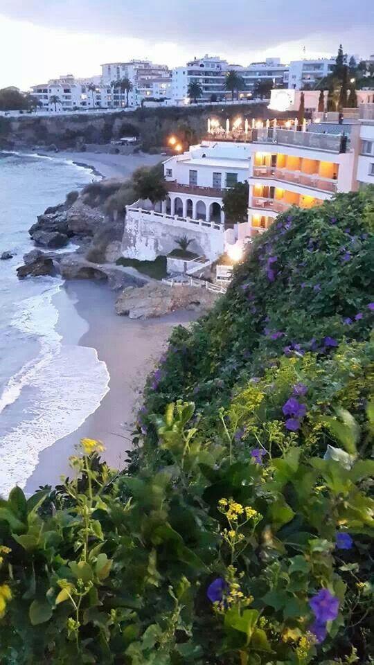 Baños Romanos Andalucia:1000 ideias sobre Manilva no Pinterest