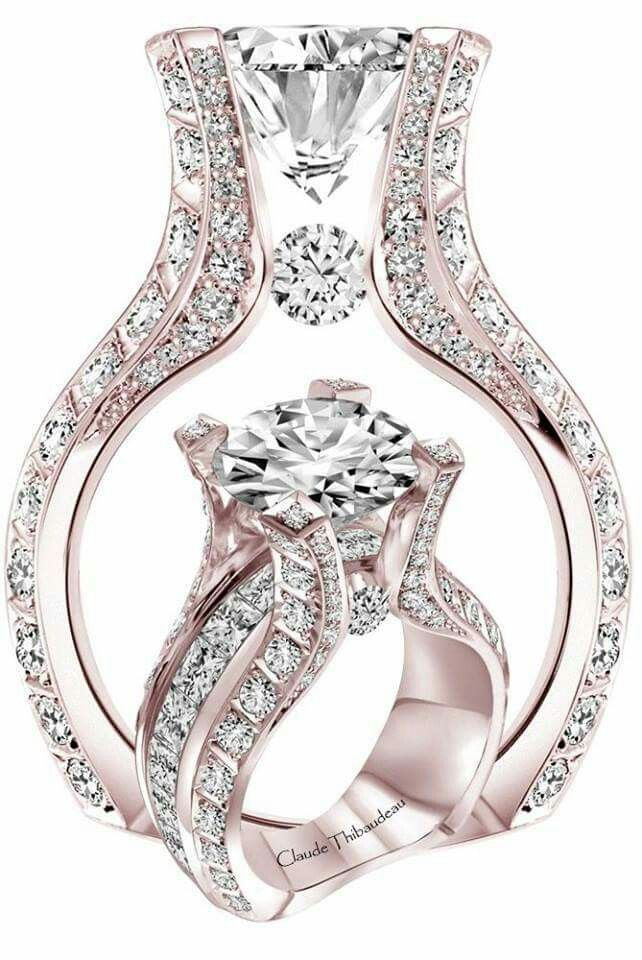Such a beautiful ring