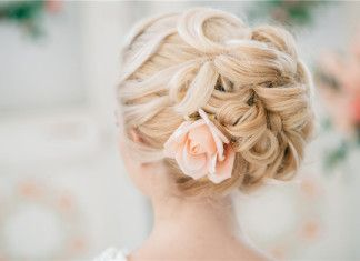 Stilideen: 20 moderne Brautfrisuren für langes Haar   – casamento geral