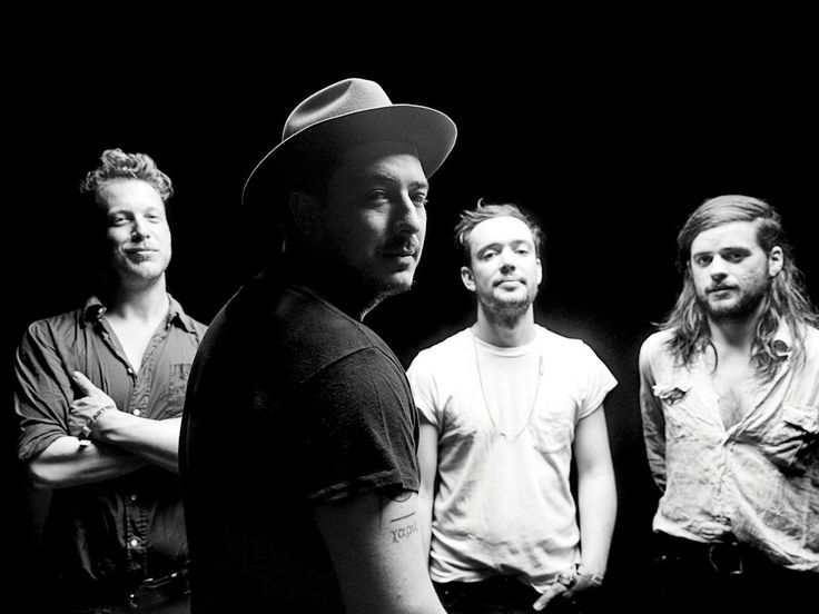 Mumford and Sons as photographed by Danny Clinch via Time Out Manchester~~oooo I like this one