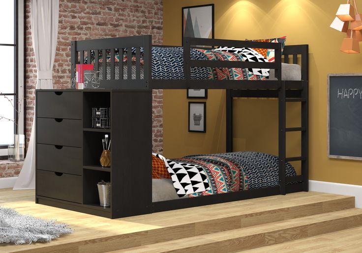 Toddler Size Bunk Beds