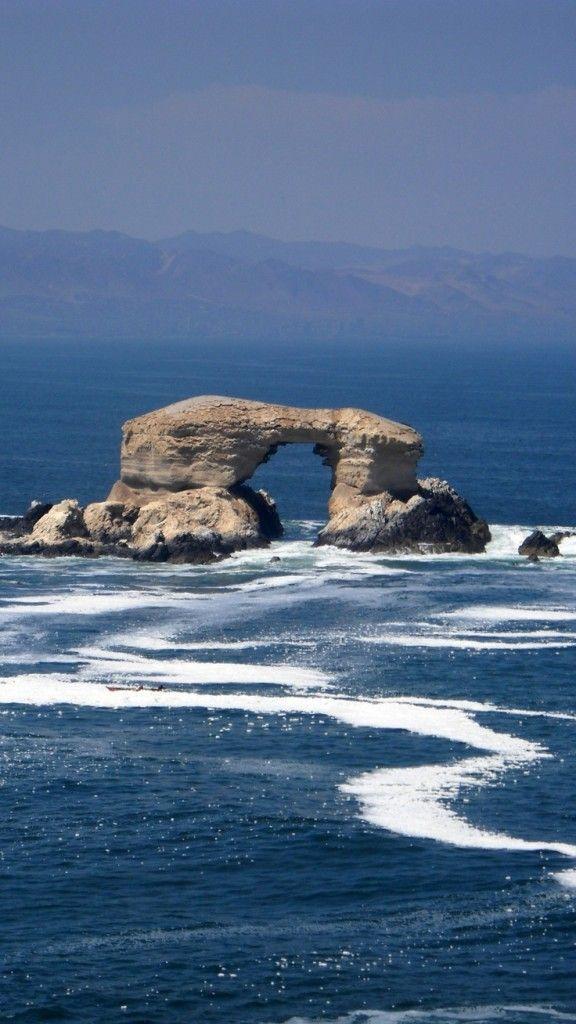 La Portada, Antofagasta - Chile