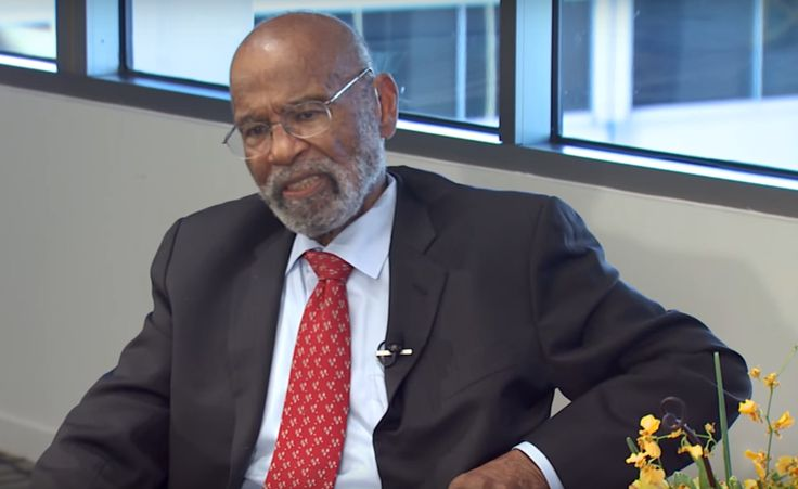 Judge Thelton Henderson, Major Figure in Civil Rights Cases, to Retire