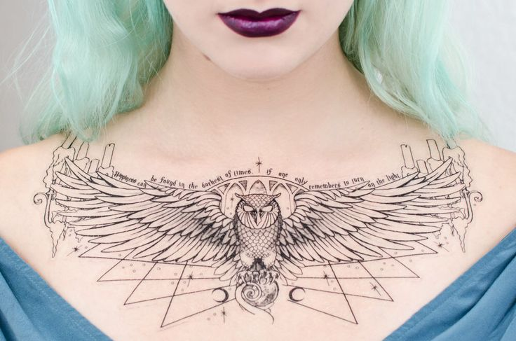 Owl Podium Dumbledore-Inspired Temporary Tattoo by SeventhSkin on Etsy https://www.etsy.com/listing/207413199/owl-podium-dumbledore-inspired-temporary