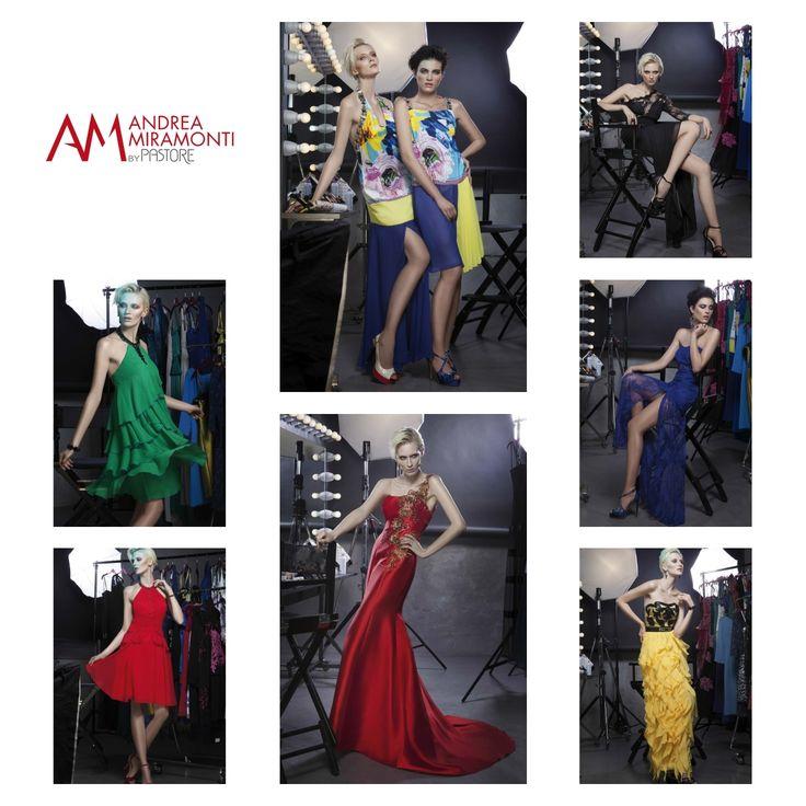 Andrea Miramonti by Pastore  Collection 2015 #andreamiramonti #collection2015 #couturedress #eveningdress #pastorepress #etabetapr #glamour #fashion #lifestyle