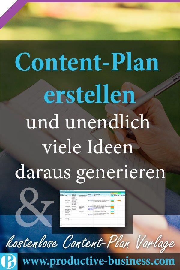 content-plan-erstellen-und-ideen-generieren