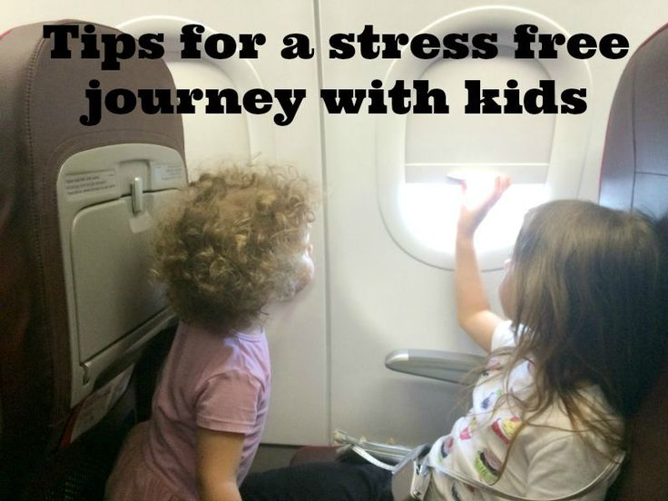 Tips for a stress free journey with kids | #travelwithkids | Romanian Mum Blog