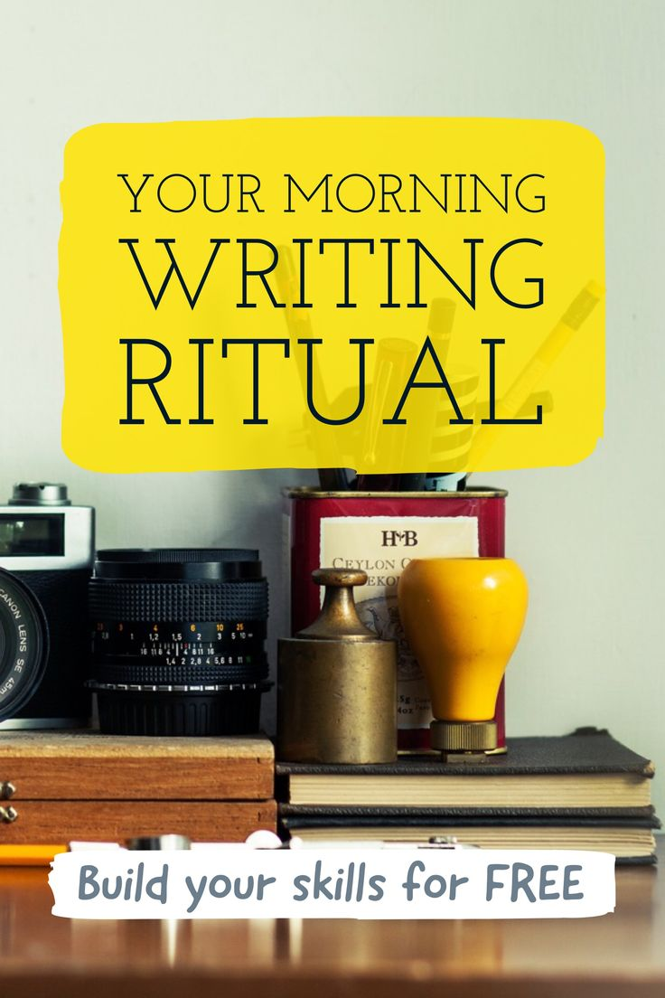 This course is so simple, but it really made me re-think my writing process. Recommended.