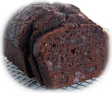What's for Dinner? | Chocolate Zucchini Cake for the Zojirushi Bread Machine