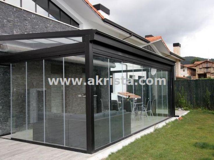M s de 1000 ideas sobre techo policarbonato en pinterest cerramientos aluminio cerramientos - Techos de aluminio para terrazas ...