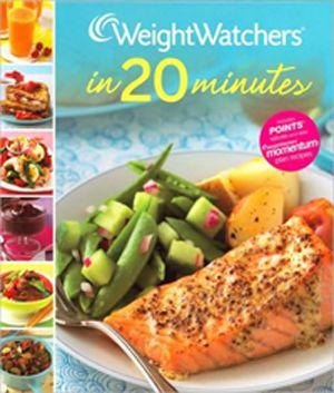 Weight Watchers Releases New Cookbook