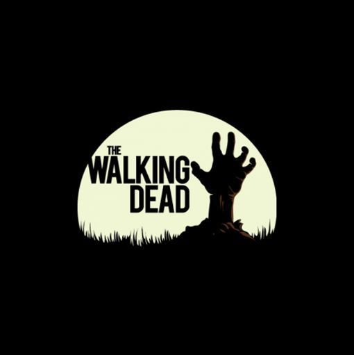 i just started watching the walking dead on netflix. It's by far the best show i've watched.
