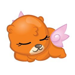 Bearonica – Squinkies 'Do Drops Character Common