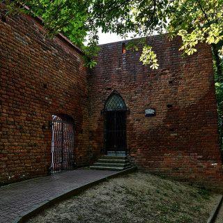 Chełmno - Mury obronne miasta ∗ Blog-Foto.pl (6280)
