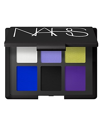 NARS Eyeshadow Palette in New Wave, Limited Edition   Bloomingdale's