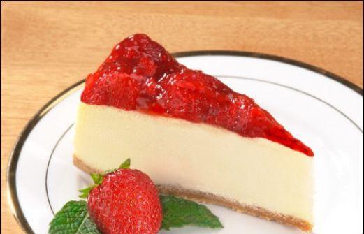 Συνταγή: Cheesecake (Τσηζ Κέικ) με κλασική συνταγή