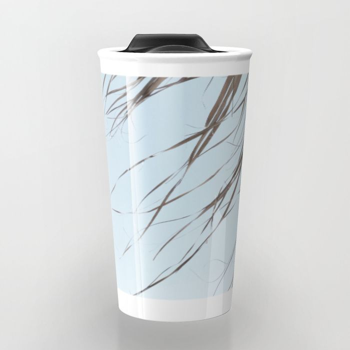 """Take your beverage to go with custom-designed Travel Mugs. Double-walled to keep hot drinks hot and cold drinks cold, with a press-in suction lid to minimize spills. They're the perfect coffee mugs for the people who are always on the move.     - 12oz capacity   - Premium ceramic construction   - Stands just over 6""""    - Wraparound artwork   - Double-walled to keep drinks hot or cold   - Press-in suction lid minimizes leaks & spills   #mugs #muglife #coffeemug #shop #travelmug #ceramic…"""