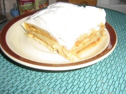 Délice à l'érable 1-3/4 tasse de sirop d'érable ½ tasse de farine ½ c. à thé de sel 1-1/4 tasse de lait 2 œufs 3 c. à table de beurre biscui...