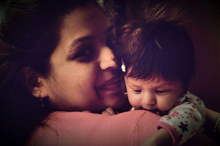 Mumma & me