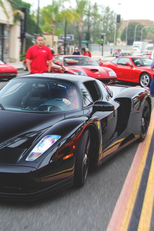 ferrari enzo big discount prices discounted wheel warehouse - Ferrari Enzo Black Rims