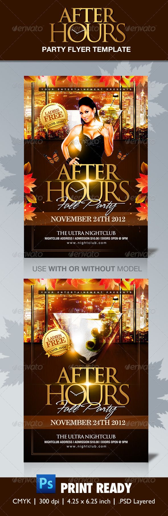 best images about print templates fonts flyer after hours party flyer template graphicriver use this design for any thanksgiving party